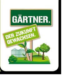 Gärtner Beruf